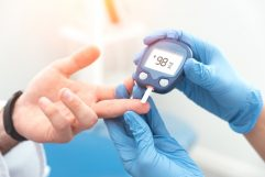 בדיקת סכרת